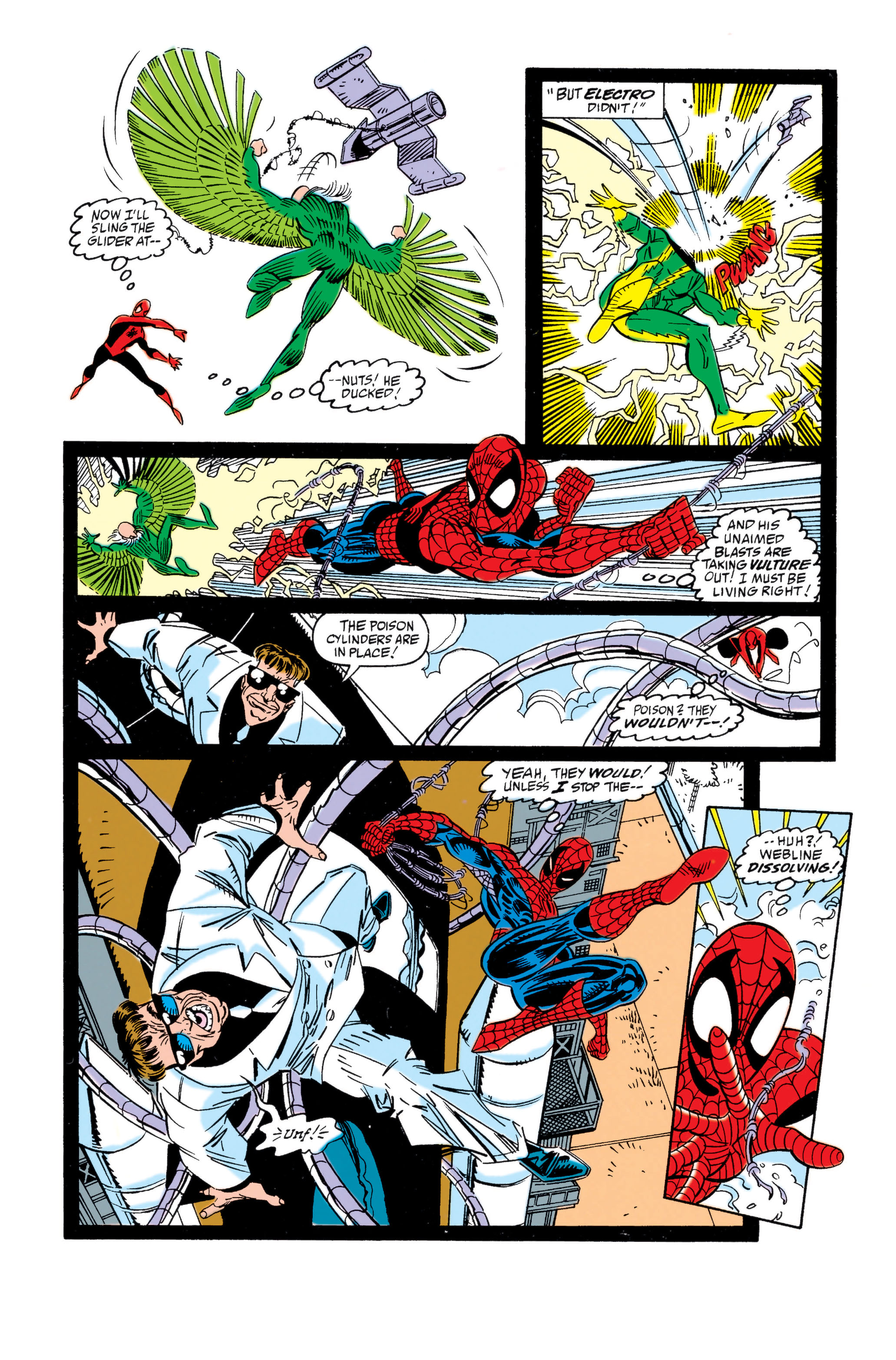 The Amazing Spider-Man (1963) 338 Page 17