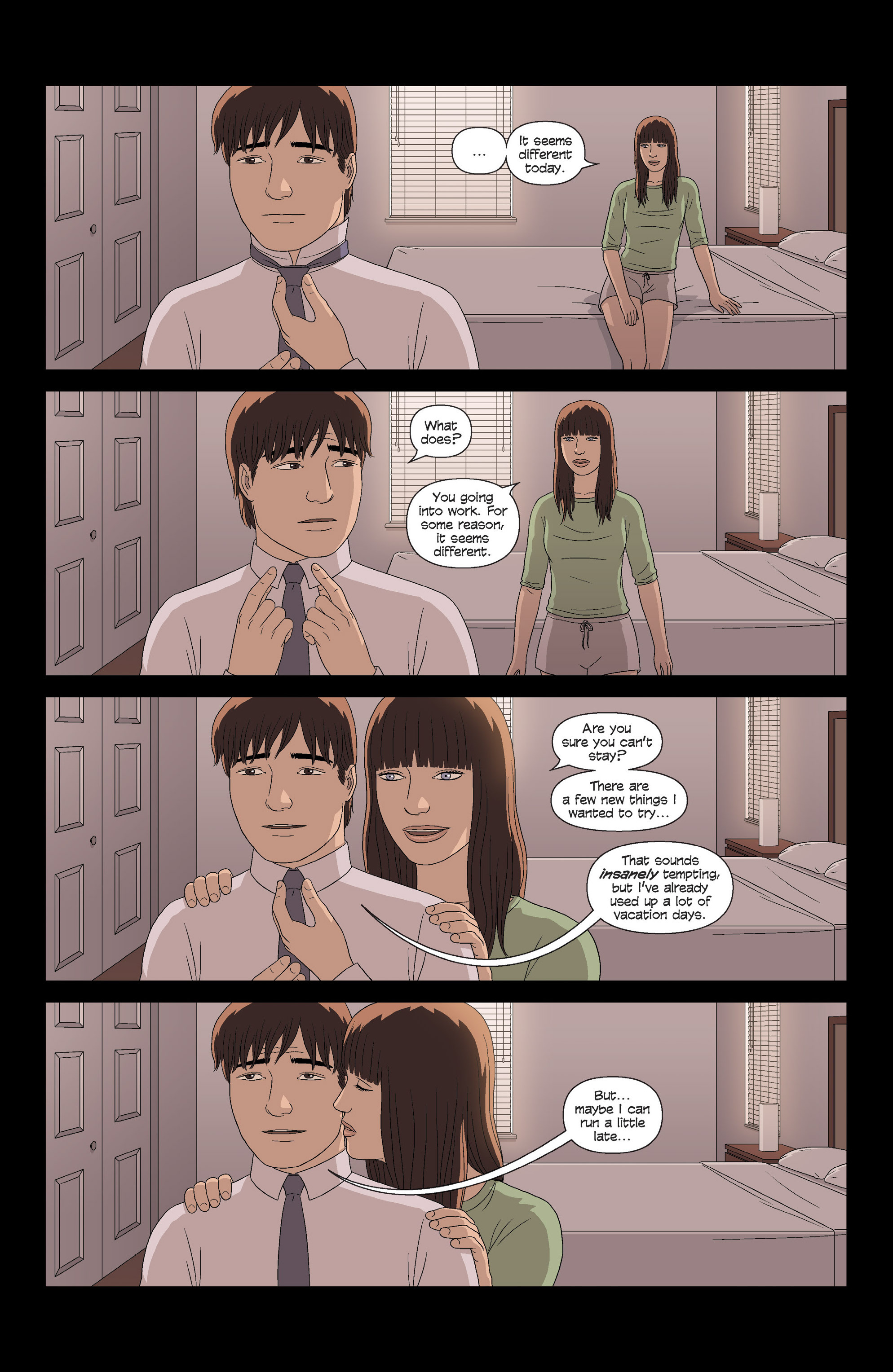 Read online Alex   Ada comic -  Issue # _TPB 3 - 26