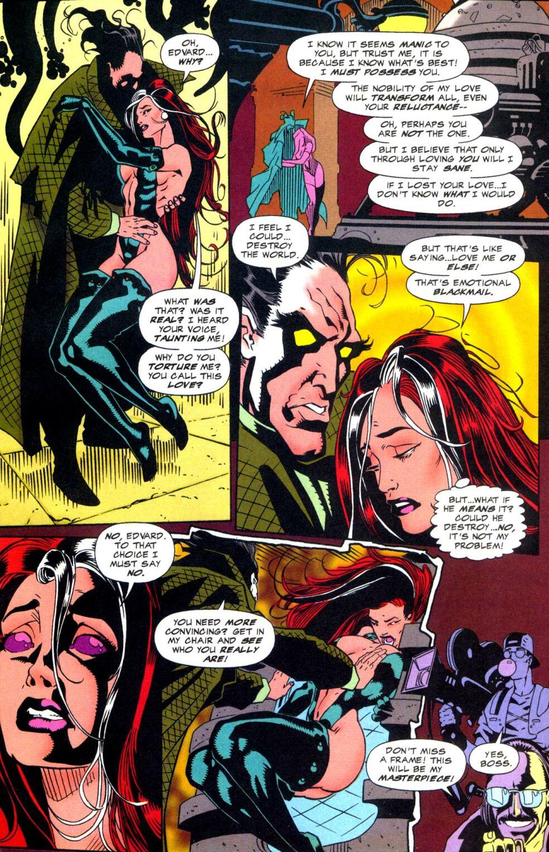 Read online Nightmare comic -  Issue #4 - 10