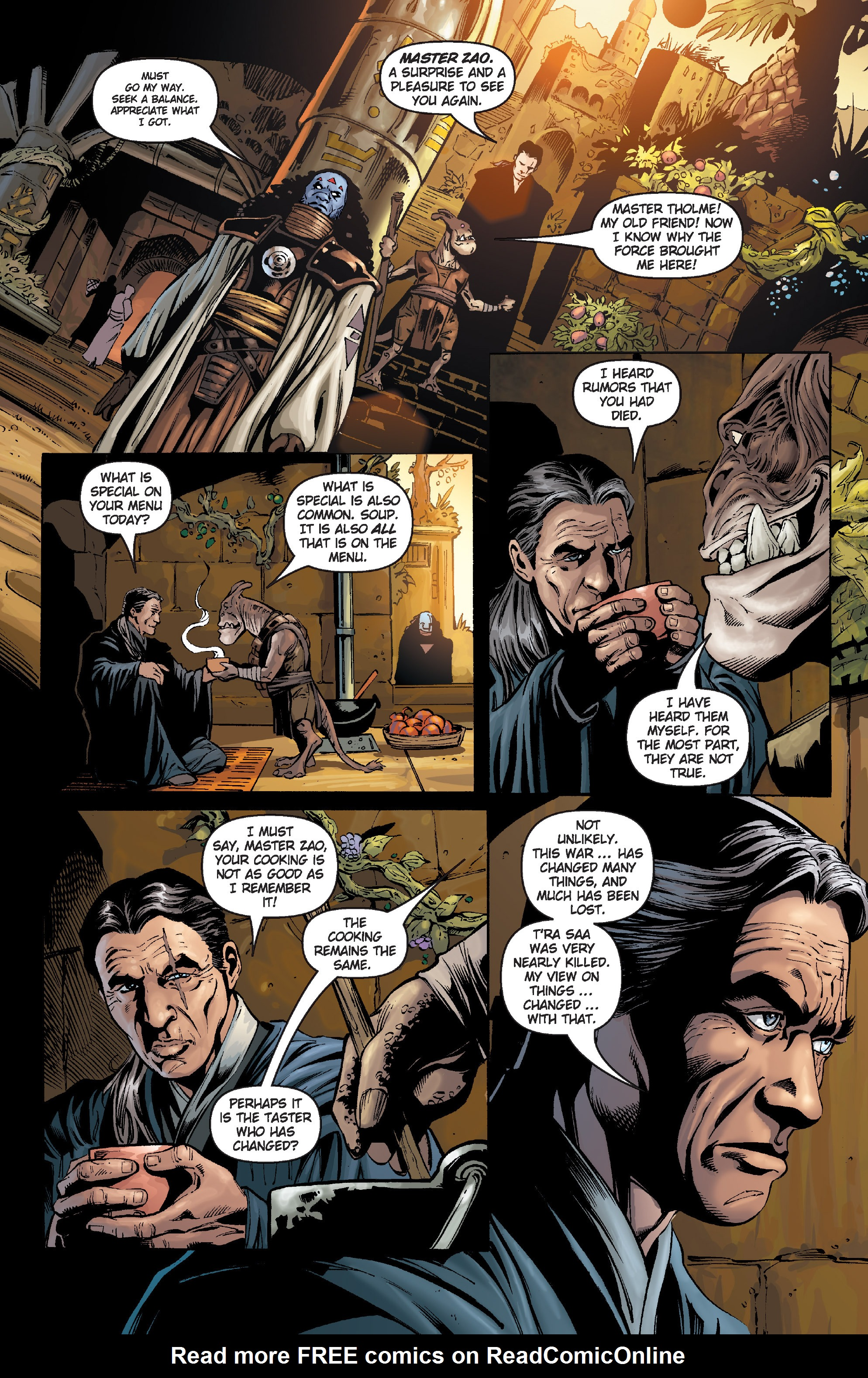 Read online Star Wars Omnibus comic -  Issue # Vol. 26 - 243