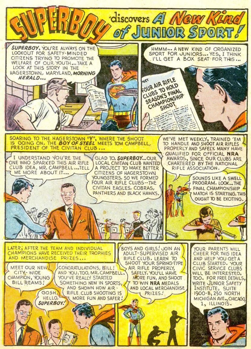 Read online Sensation (Mystery) Comics comic -  Issue #113 - 12