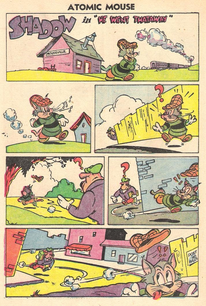 Atomic Mouse issue 7 - Page 18