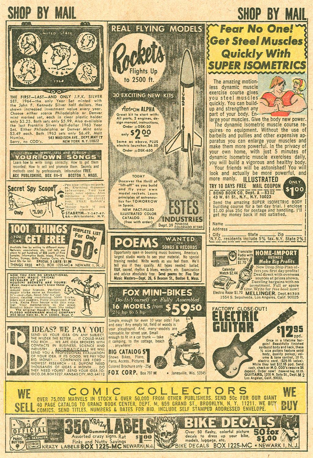 Read online Two-Gun Kid comic -  Issue #92 - 23