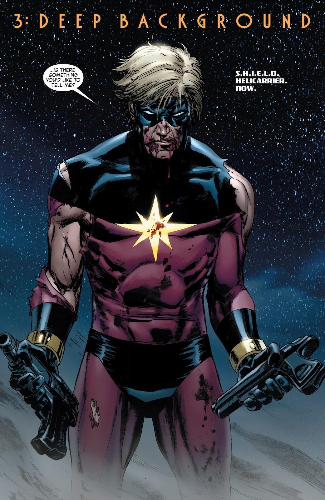 Read online Secret Invasion: Rise of the Skrulls comic -  Issue # TPB (Part 4) - 5