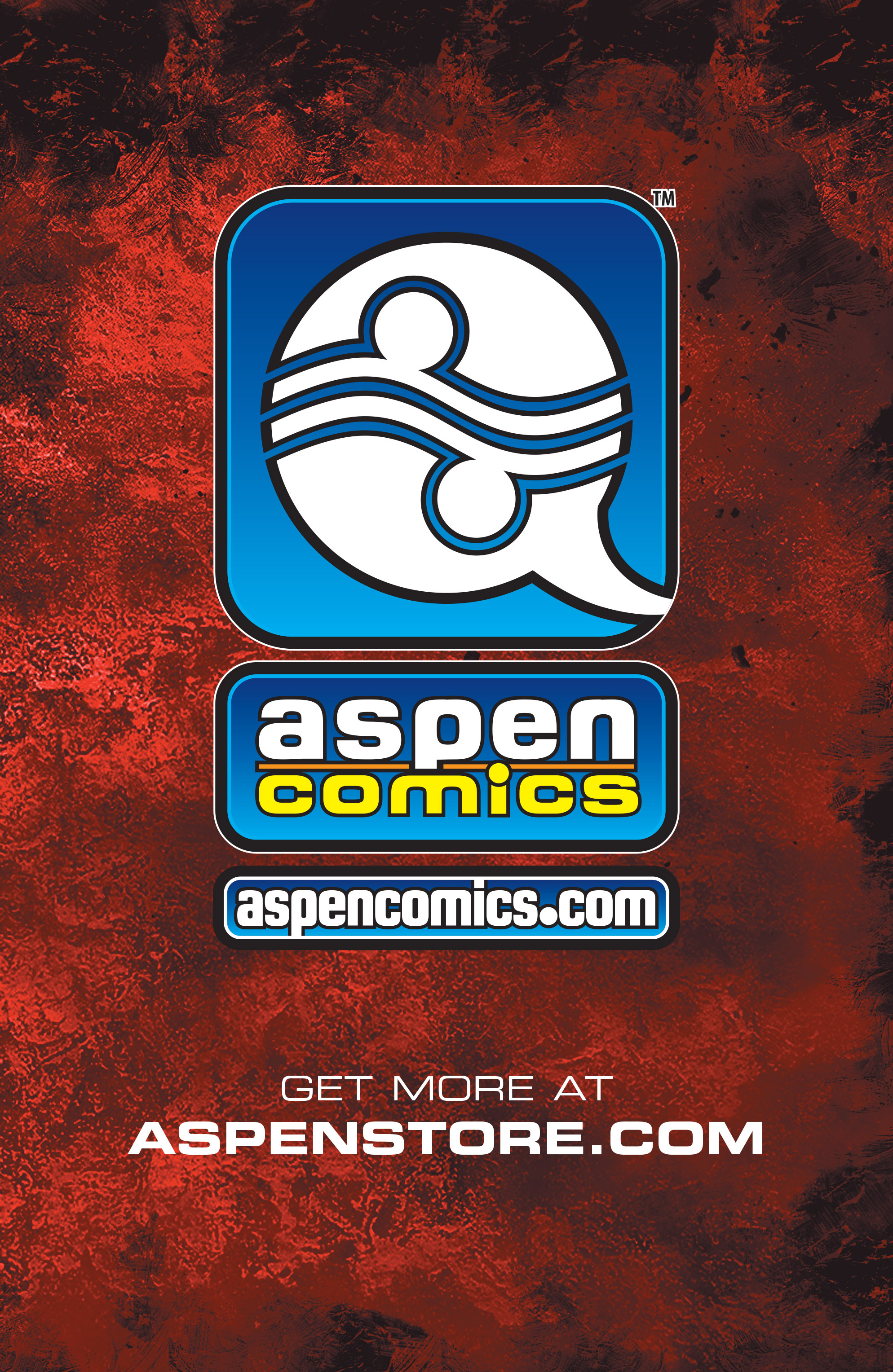Read online Aspen Universe: Decimation comic -  Issue # Full - 30