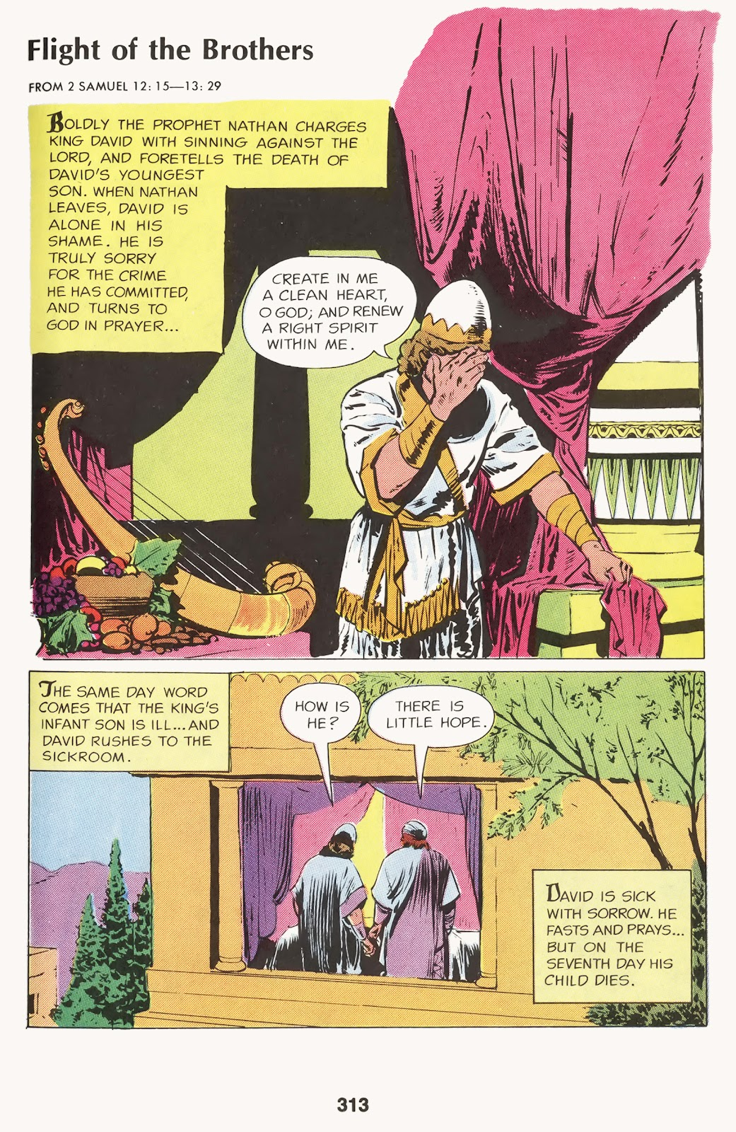 The Picture Bible issue TPB (Part 4) - Page 16