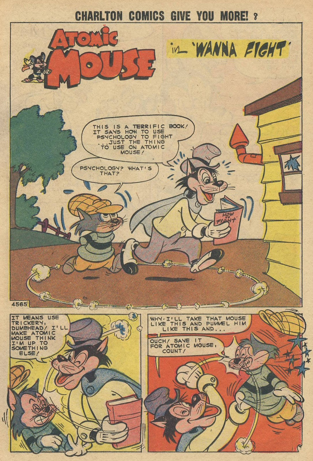 Atomic Mouse issue 36 - Page 11