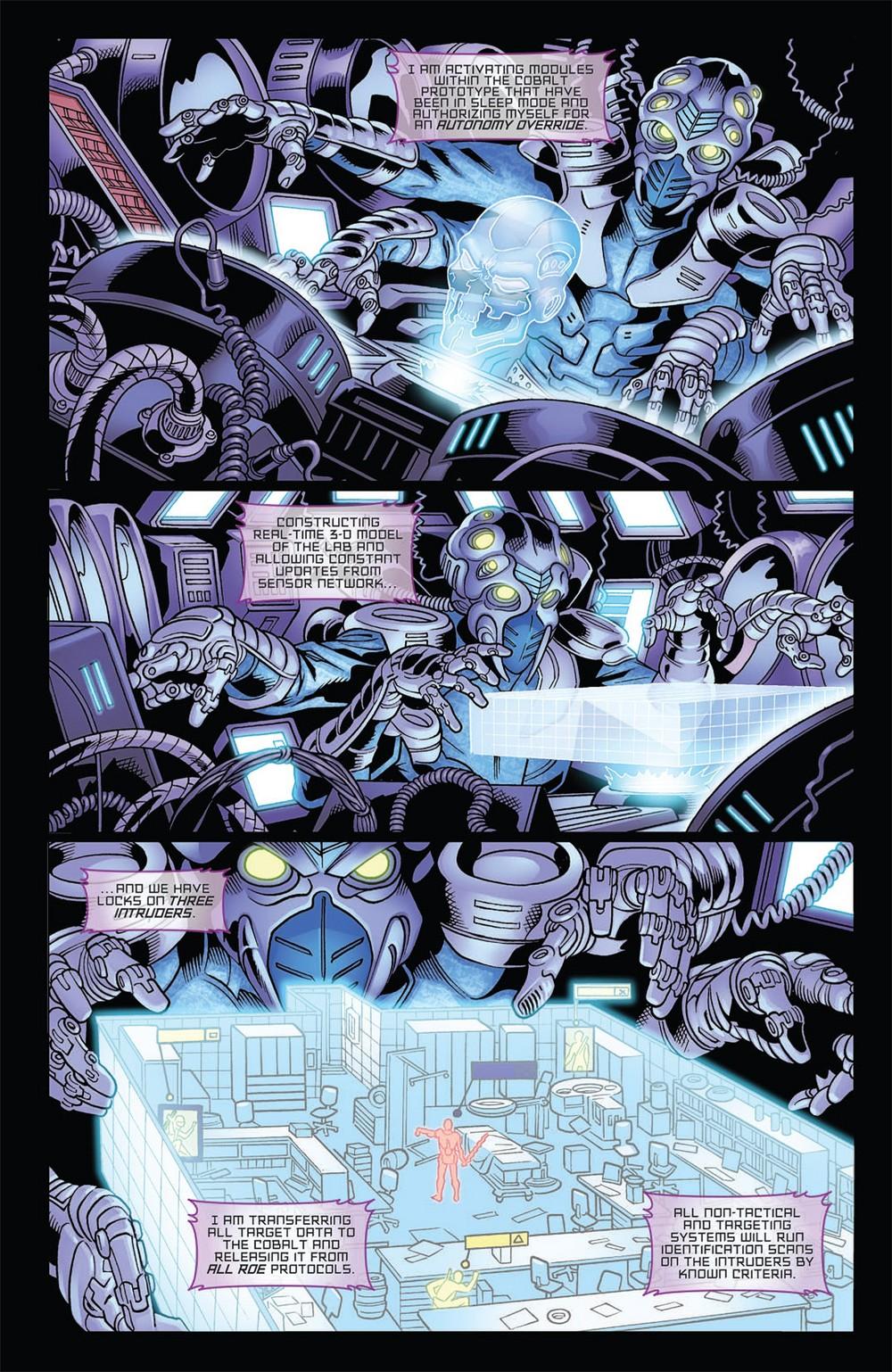 G.I. Joe: A Real American Hero 175 Page 12
