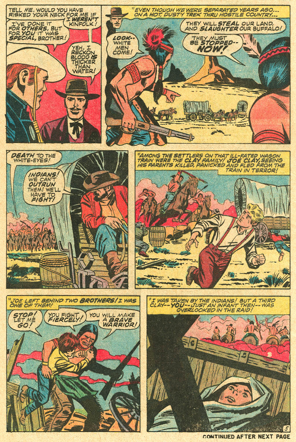 The Rawhide Kid (1955) issue 100 - Page 8
