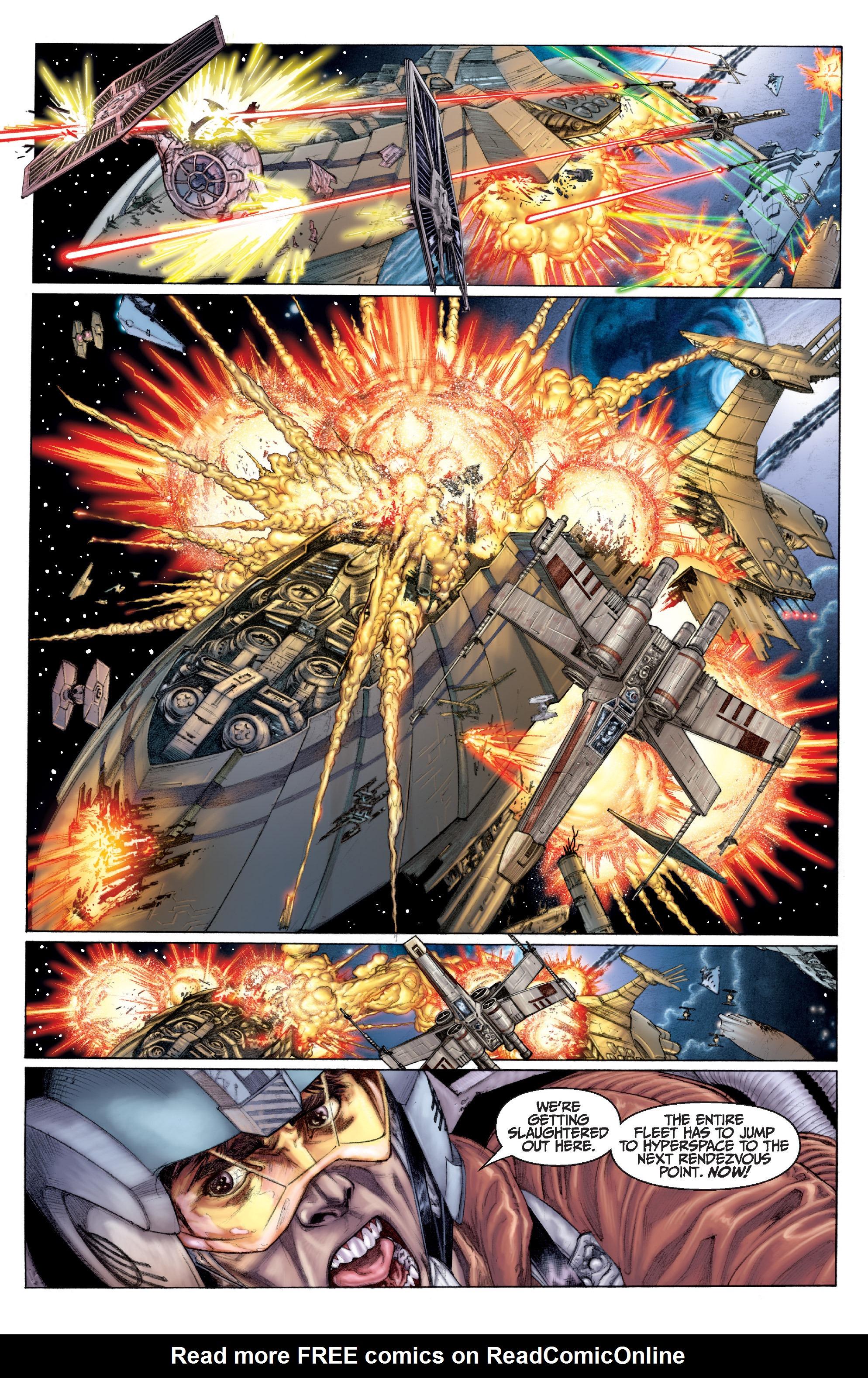 Read online Star Wars Omnibus comic -  Issue # Vol. 22 - 415
