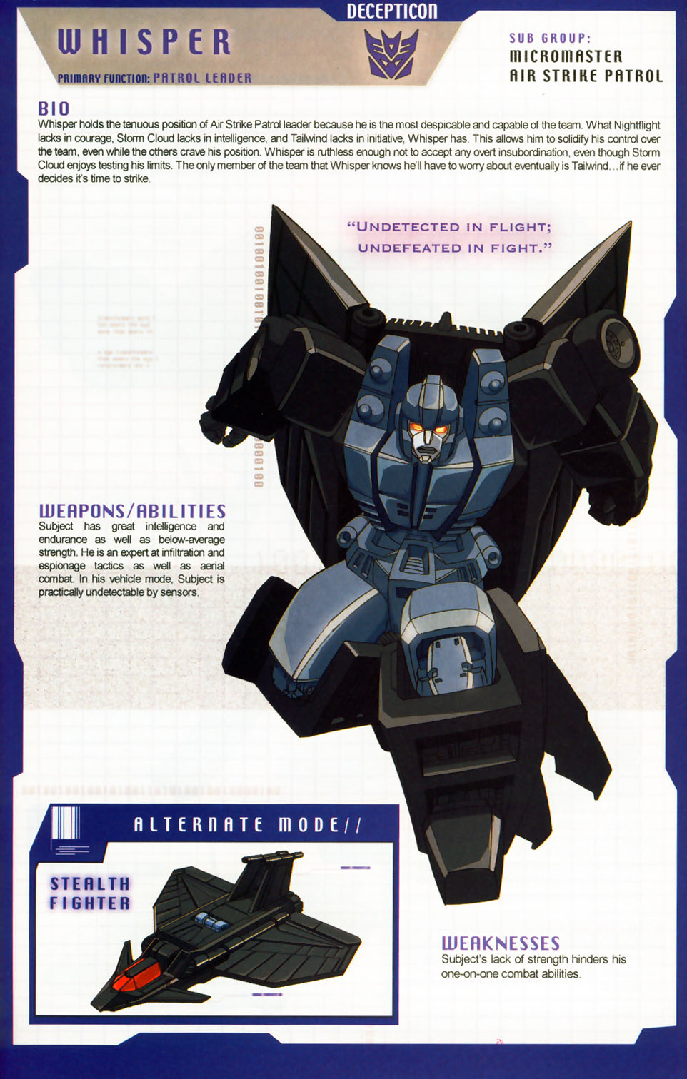 Read online Transformers: More than Meets the Eye comic -  Issue #7 - 46