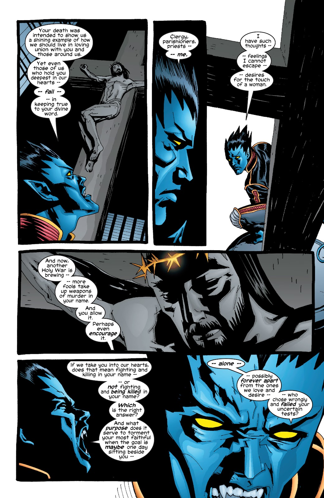 Read online X-Men: Unstoppable comic -  Issue # TPB (Part 2) - 33