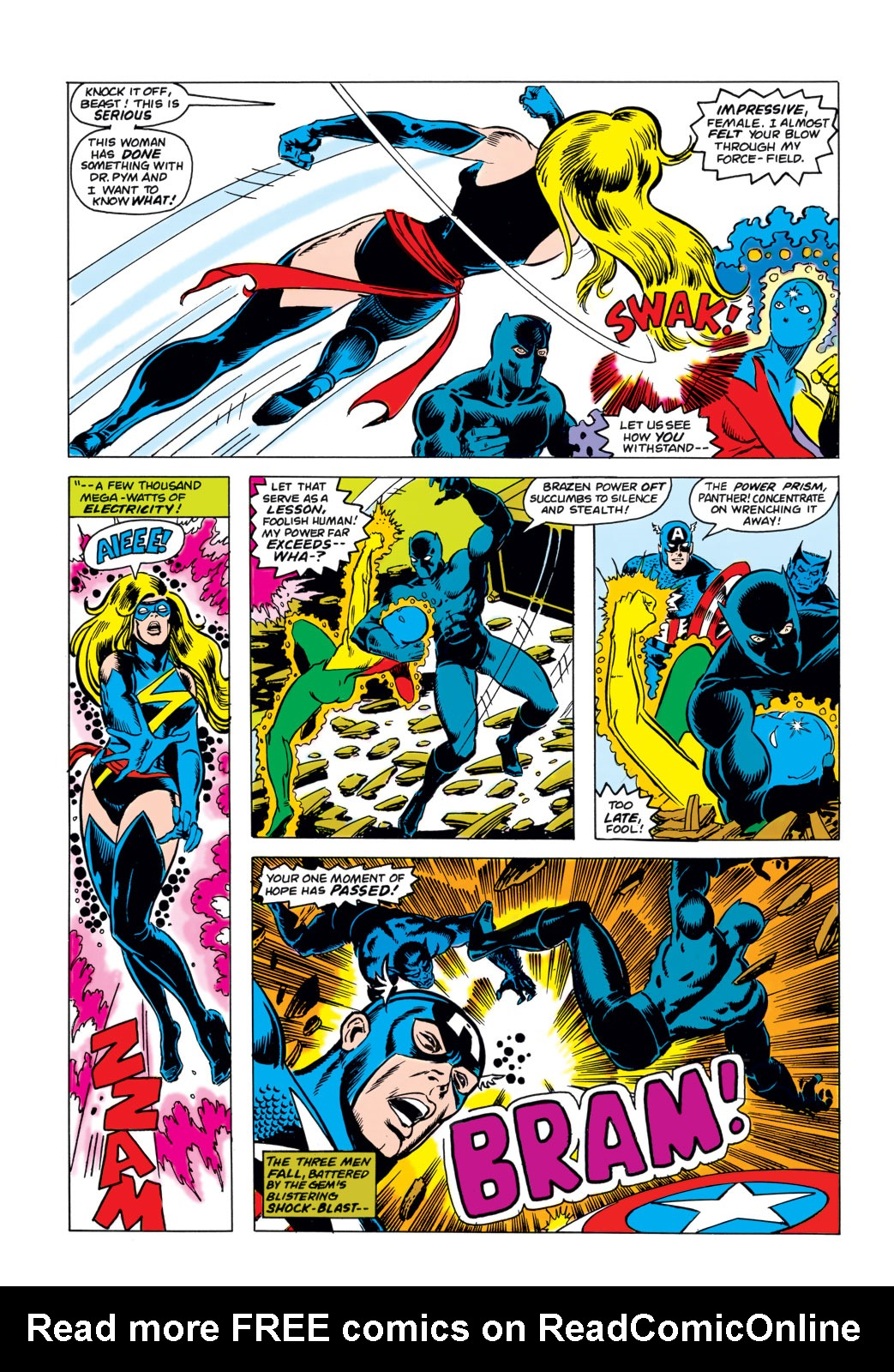 The Avengers (1963) _Annual_8 Page 12