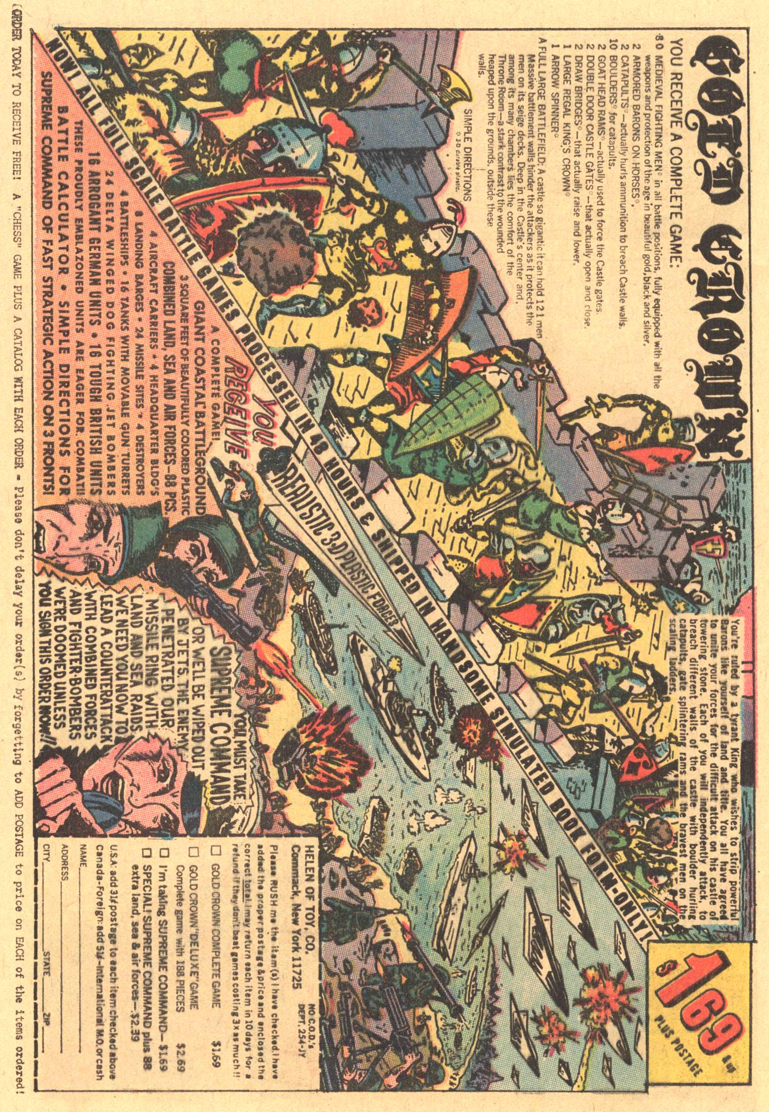 Read online Action Comics (1938) comic -  Issue #416 - 27