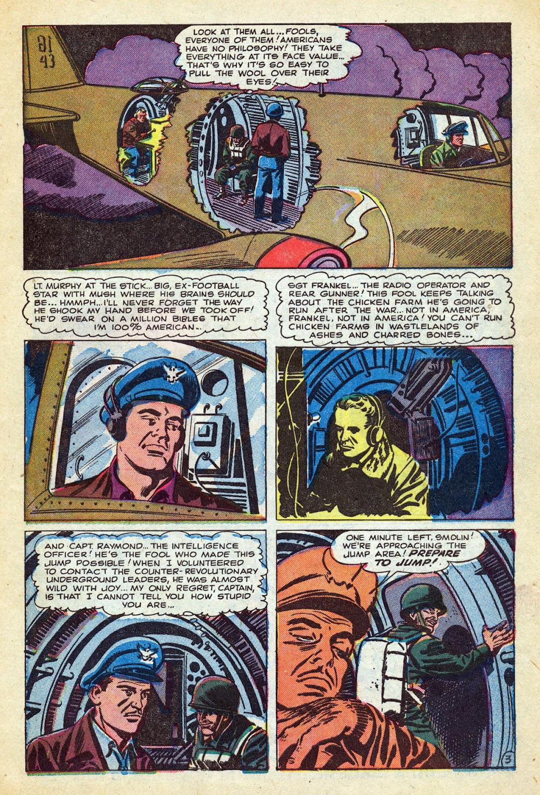 Suspense issue 29 - Page 32