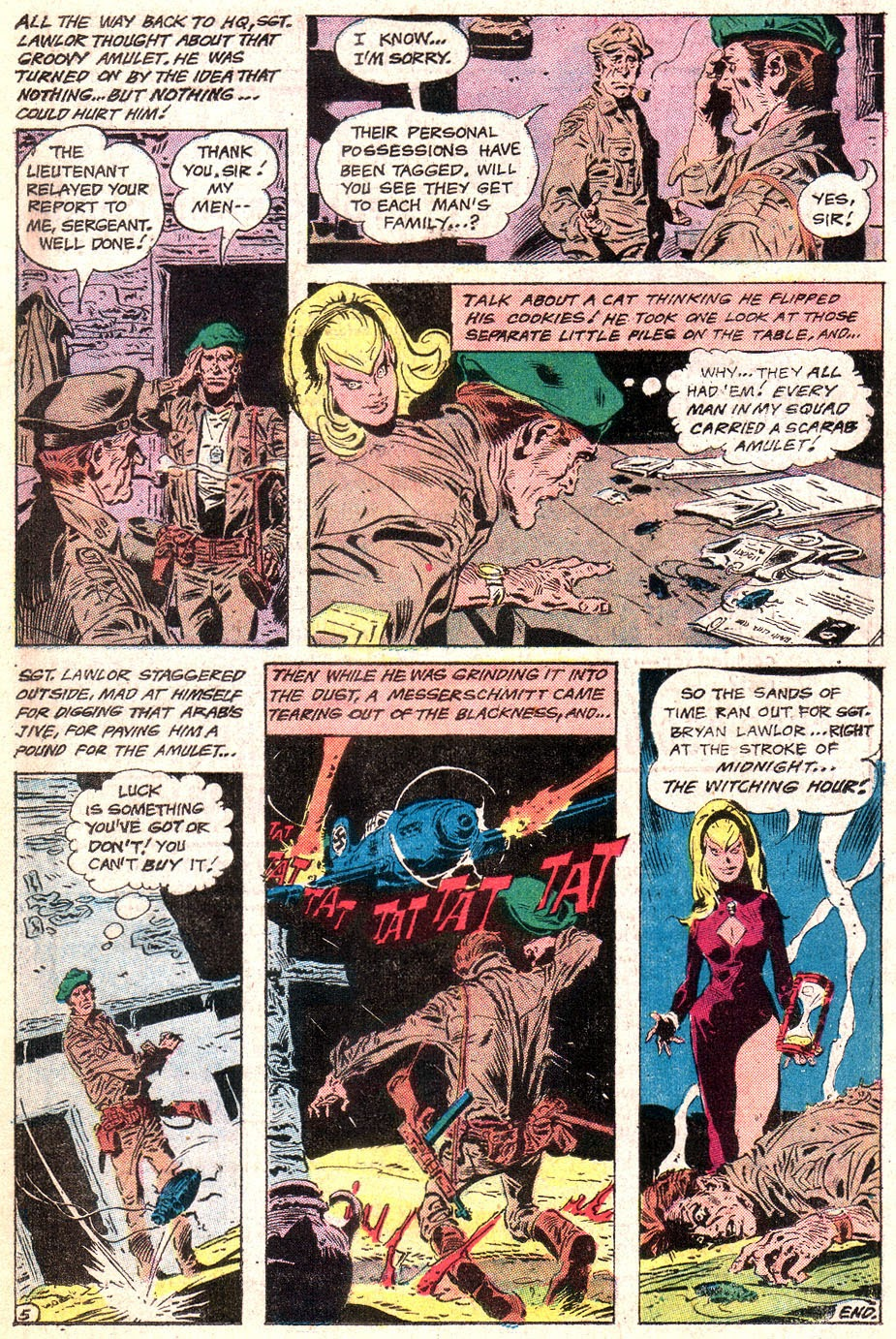The Witching Hour (1969) issue 25 - Page 19