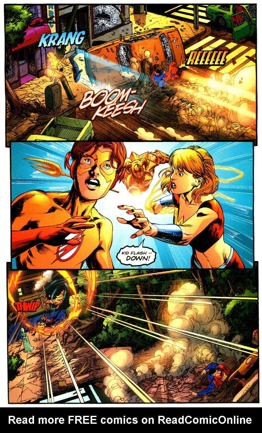 Action Comics (1938) 816 Page 10