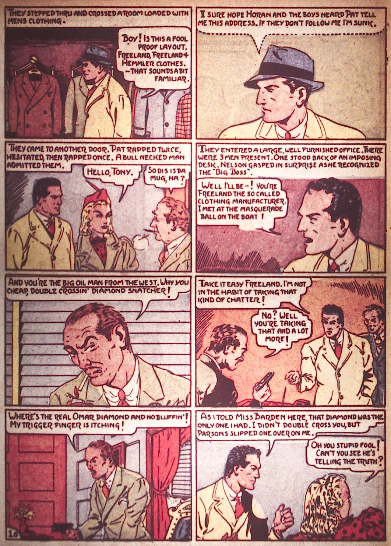 Read online Detective Comics (1937) comic -  Issue #16 - 31
