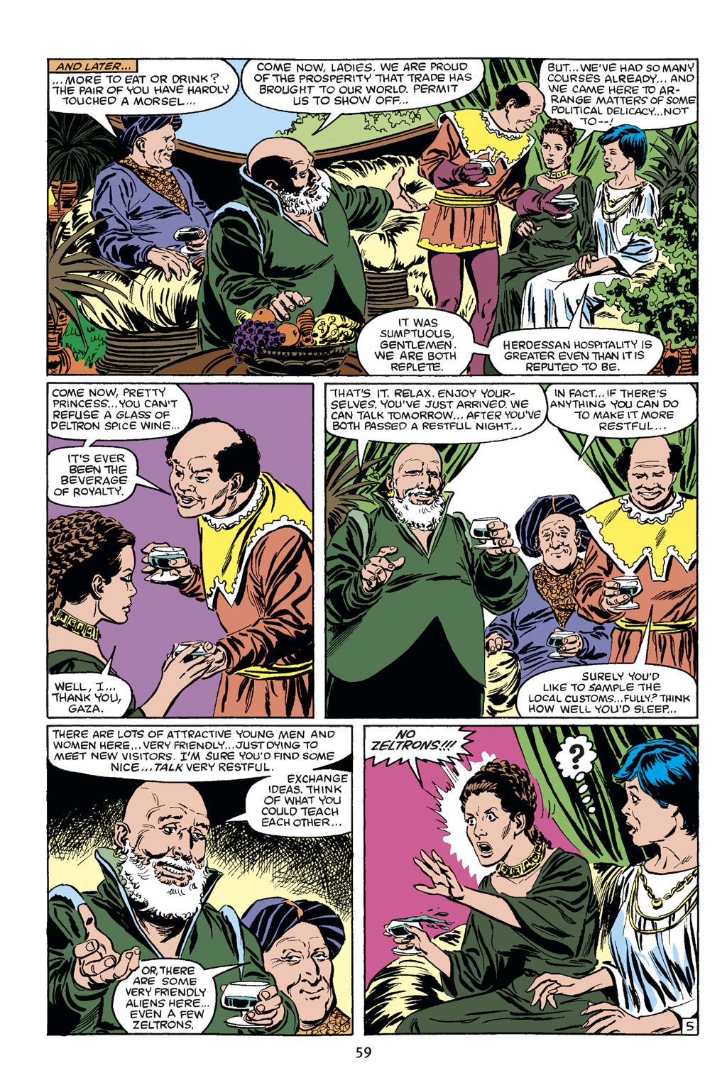Read online Star Wars Omnibus comic -  Issue # Vol. 21 - 56