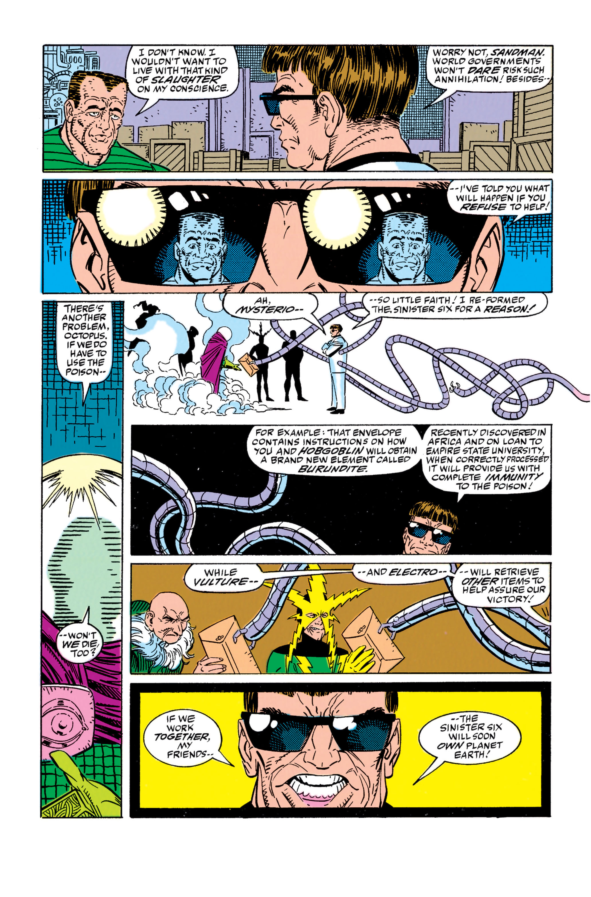 The Amazing Spider-Man (1963) 337 Page 4