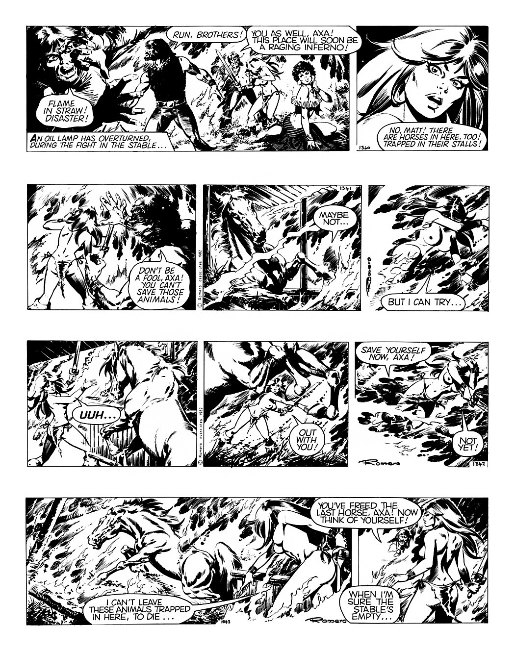 Axa issue 6 - Page 41