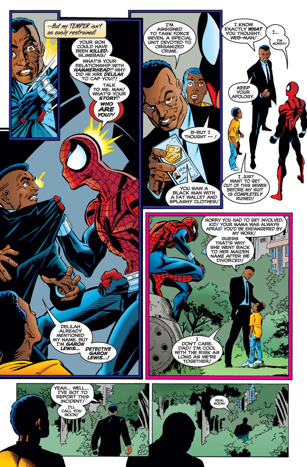 The Amazing Spider-Man (1963) 414 Page 20