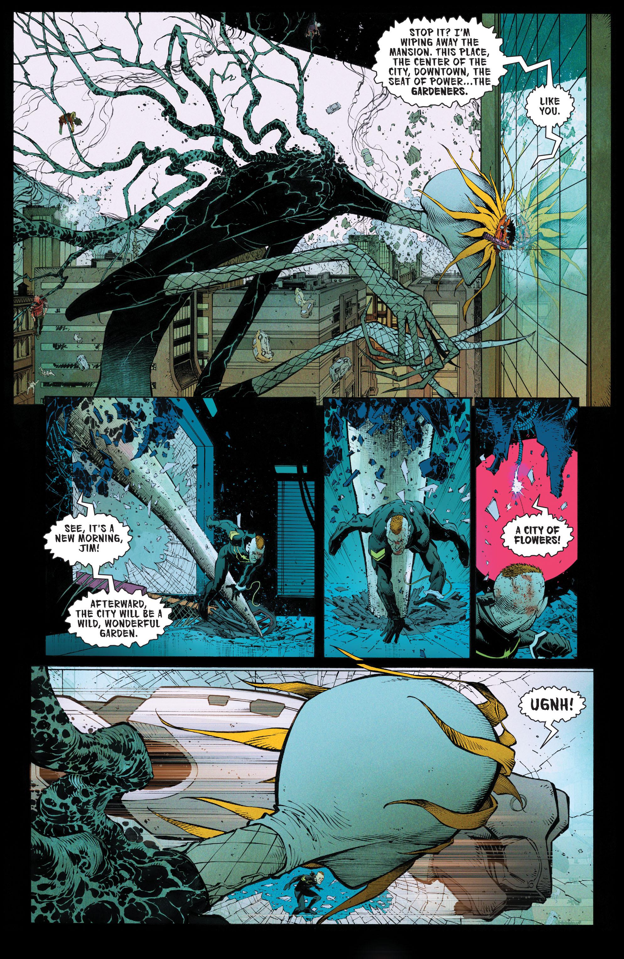 Read online Batman (2011) comic -  Issue # _TPB 9 - 117