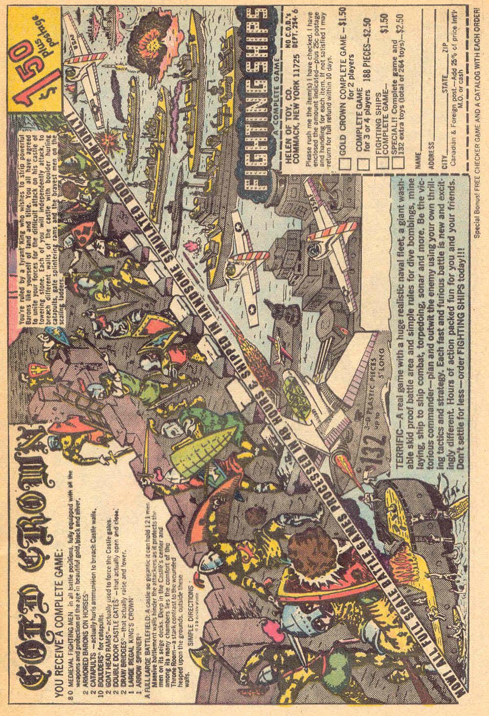 Action Comics (1938) 379 Page 32