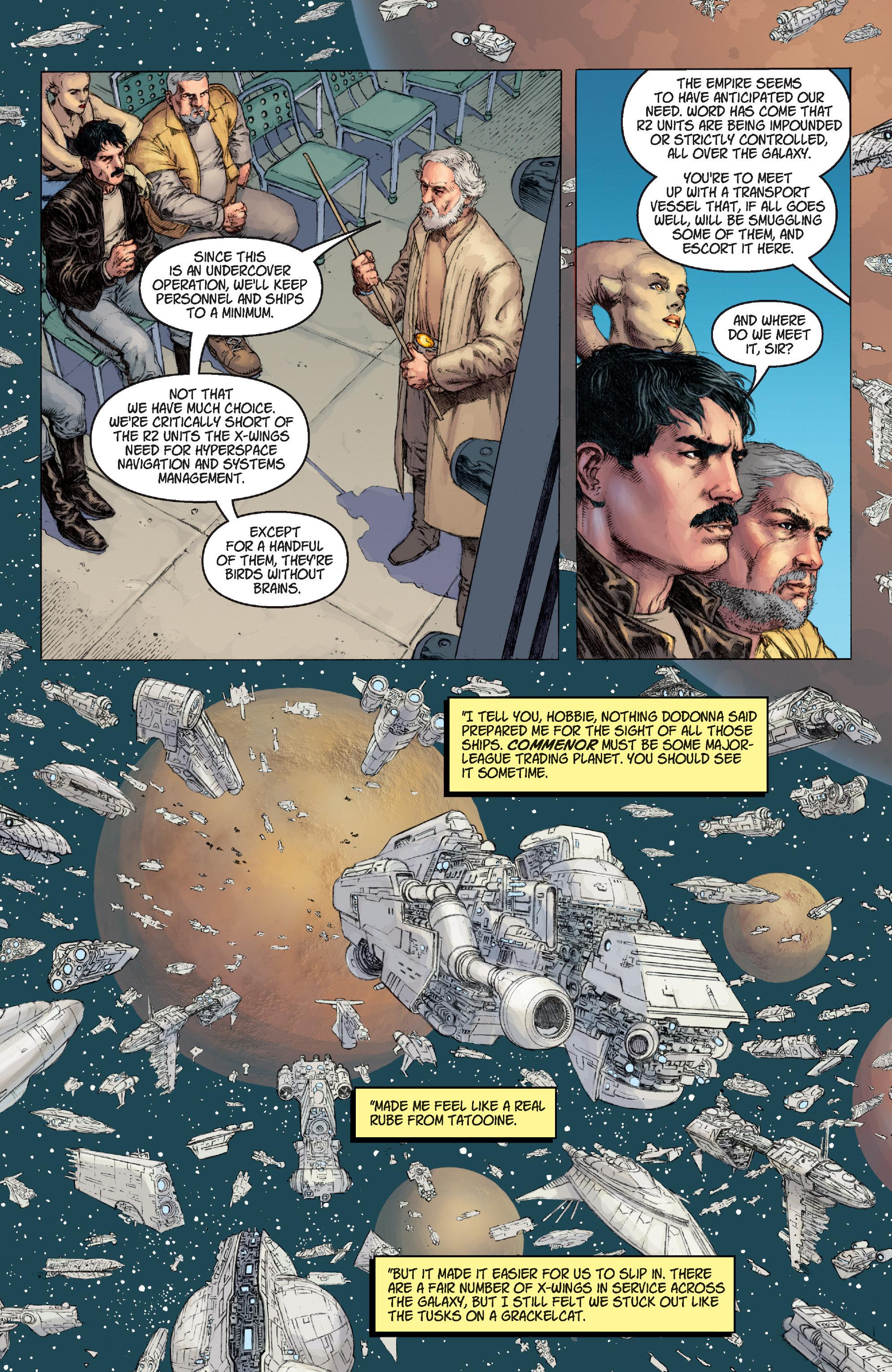 Read online Star Wars Omnibus comic -  Issue # Vol. 22 - 82
