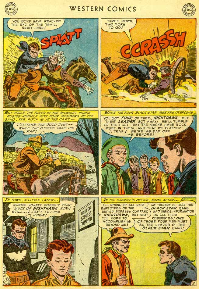 Western Comics issue 43 - Page 15