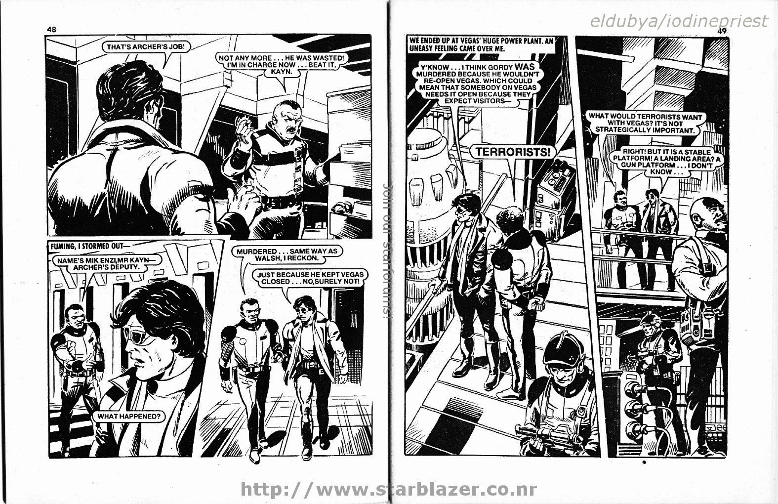 Starblazer issue 173 - Page 26