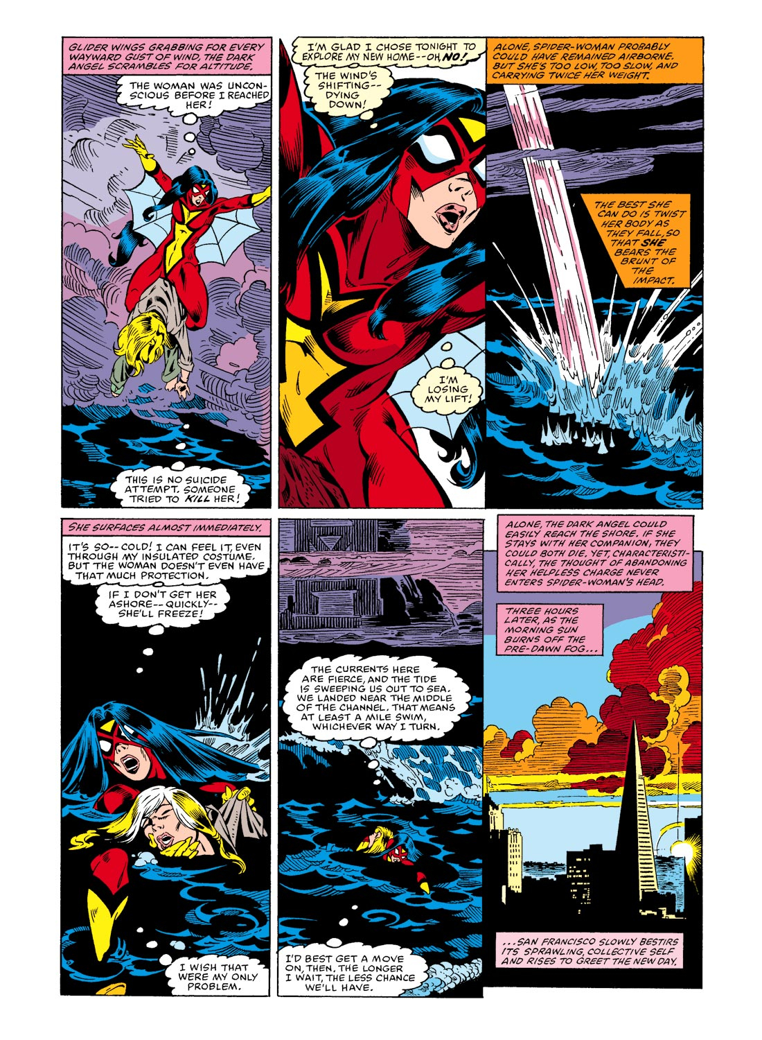 The Avengers (1963) _Annual_10 Page 2
