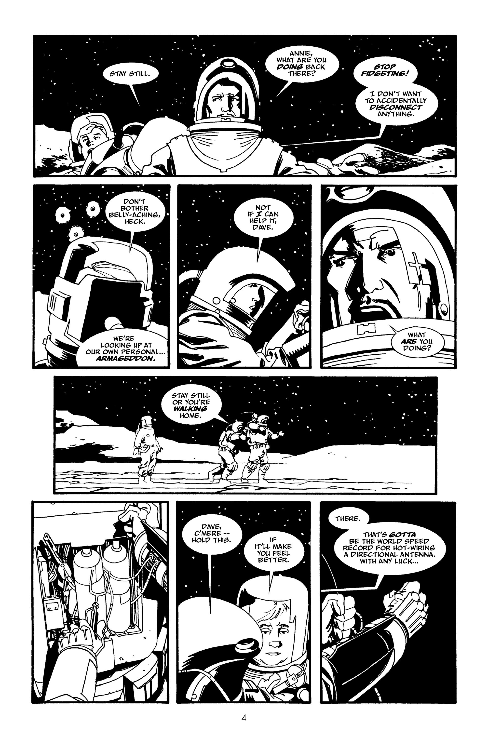 Read online Astronauts in Trouble (2015) comic -  Issue #8 - 6