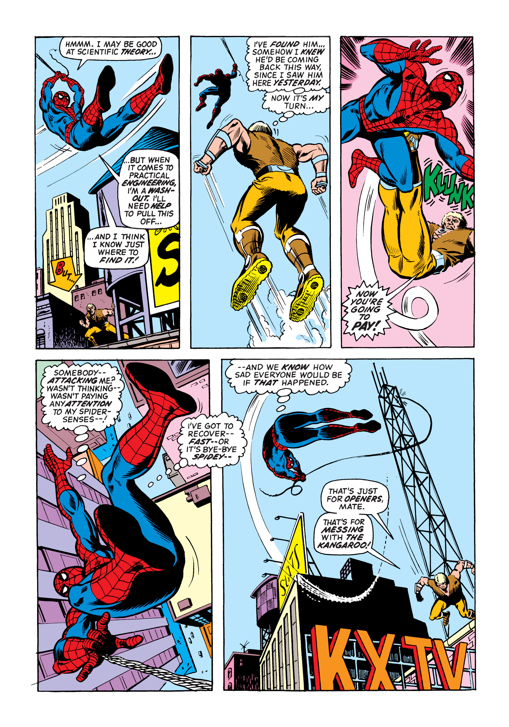 The Amazing Spider-Man (1963) 126 Page 9