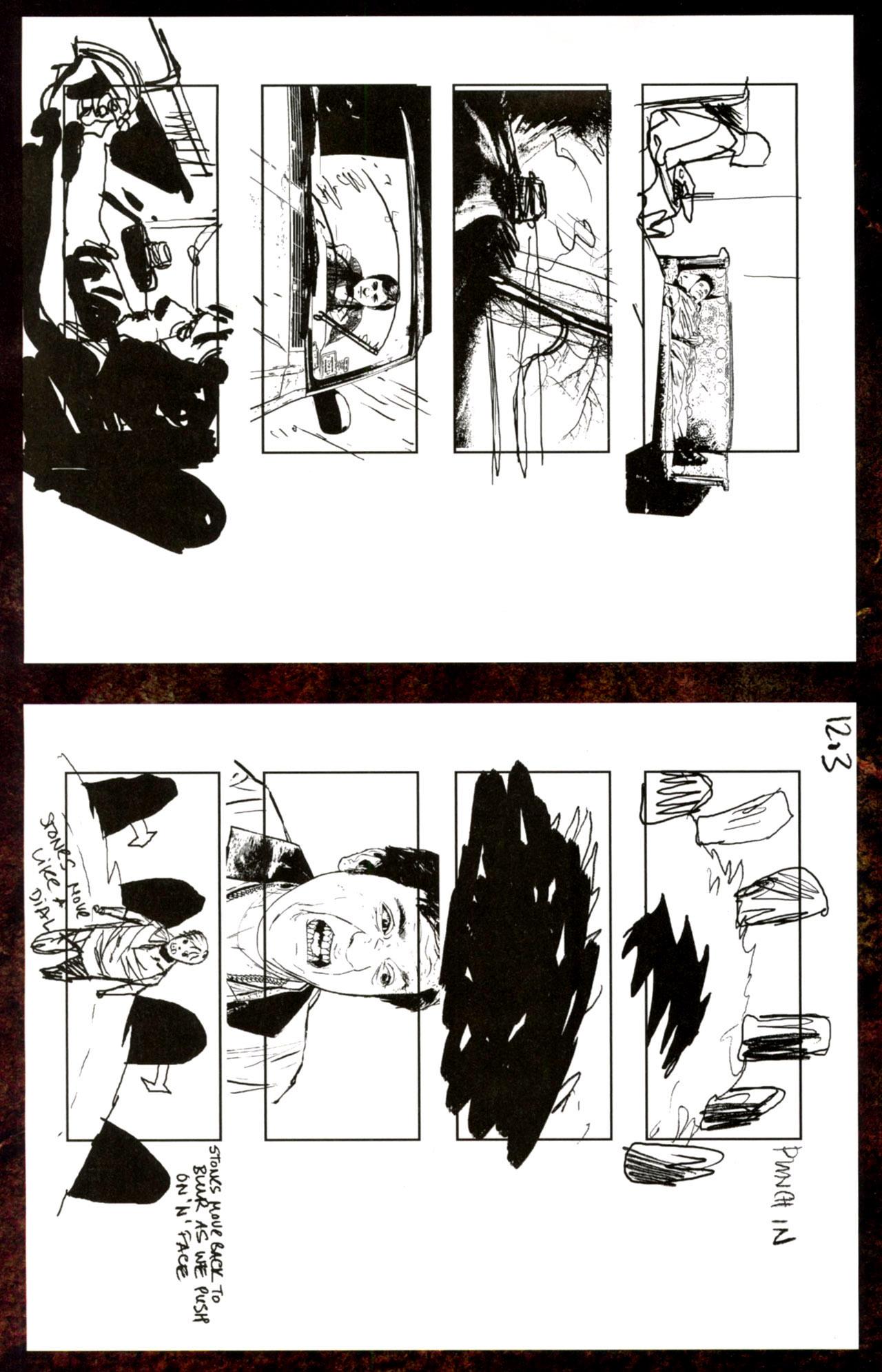 Read online Stephen King's N. comic -  Issue #2 - 31