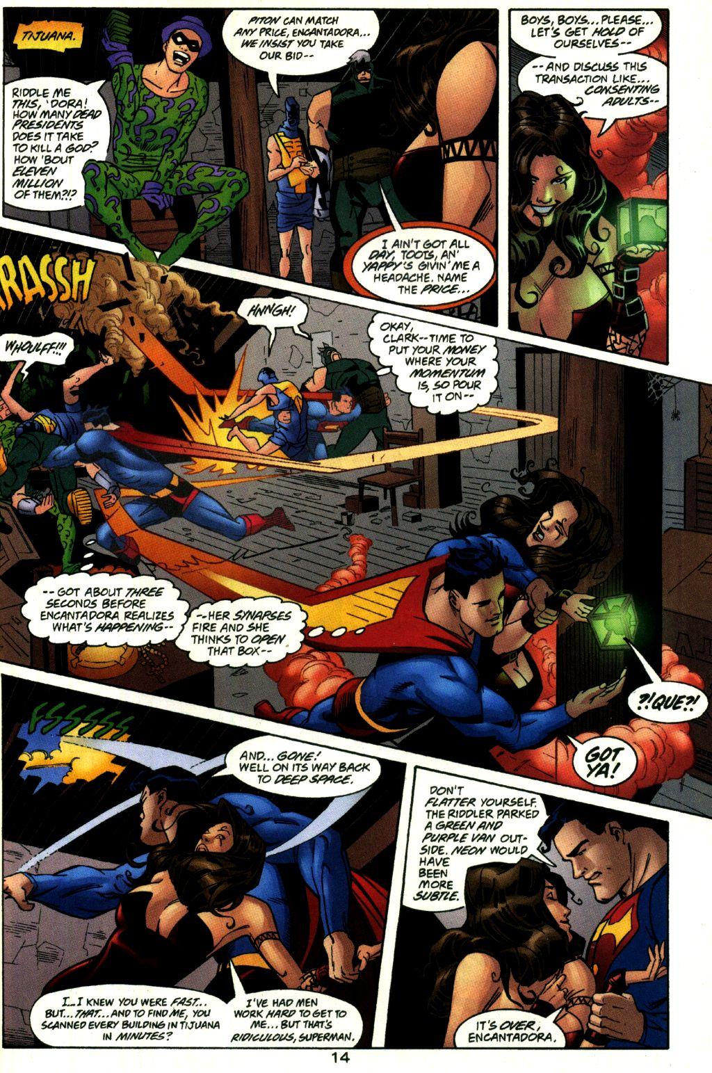 Action Comics (1938) 760 Page 14