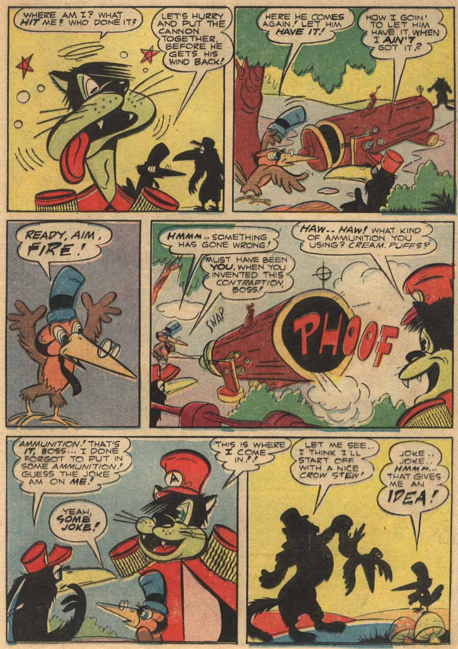 Zip Comics issue 37 - Page 43