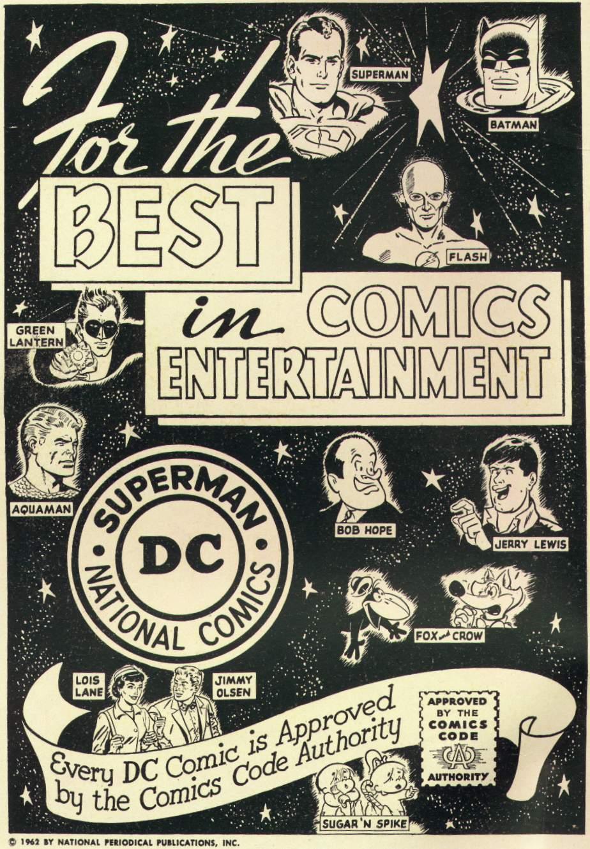 Aquaman (1962) Issue #3 #3 - English 2
