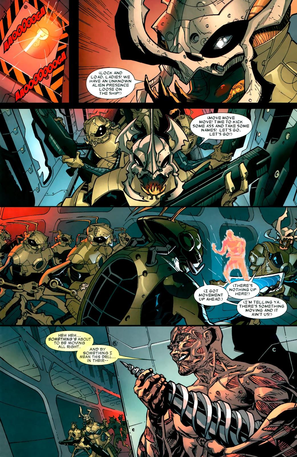 Read online Deadpool (2008) comic -  Issue #900 - 12