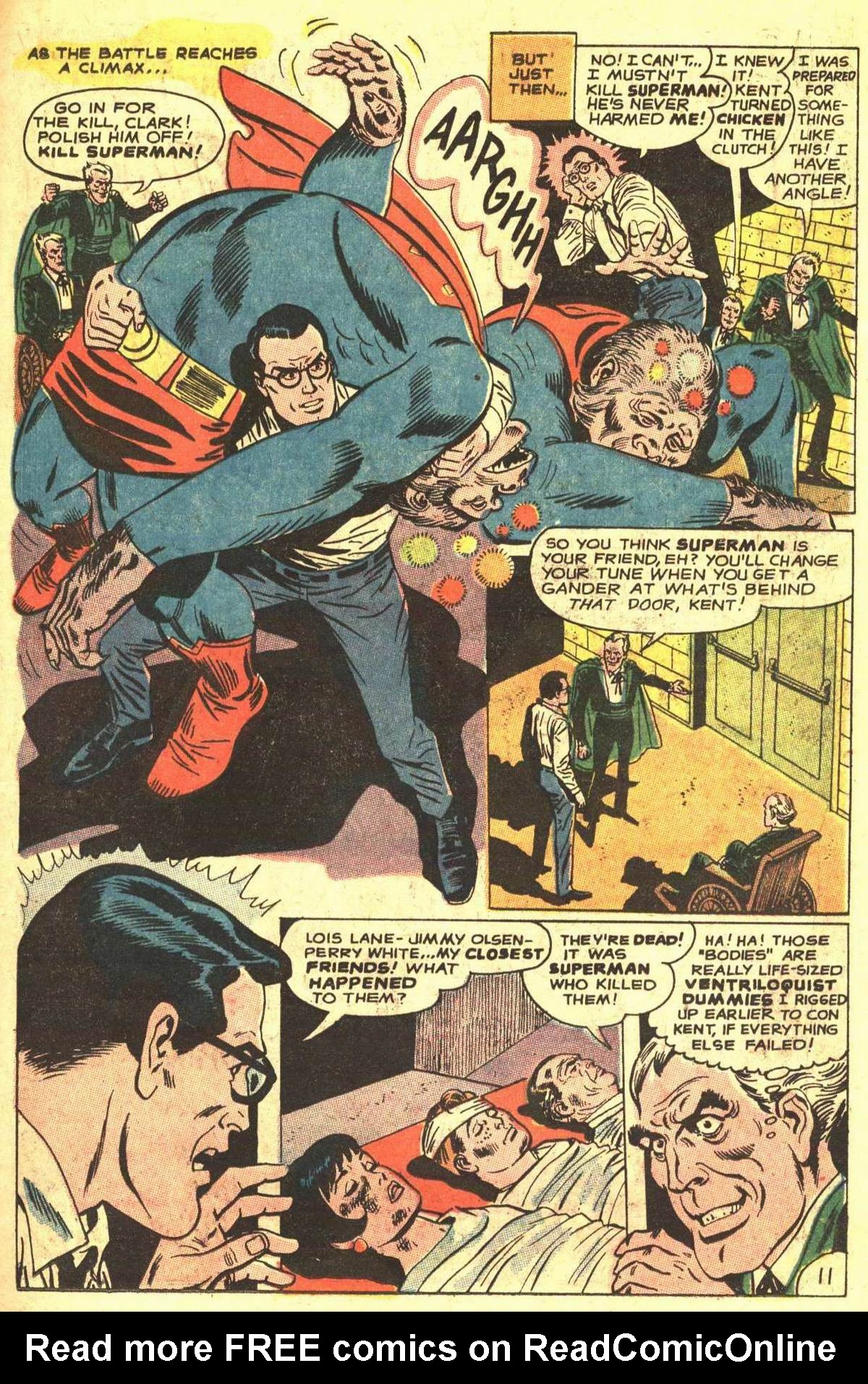 Read online Action Comics (1938) comic -  Issue #362 - 15