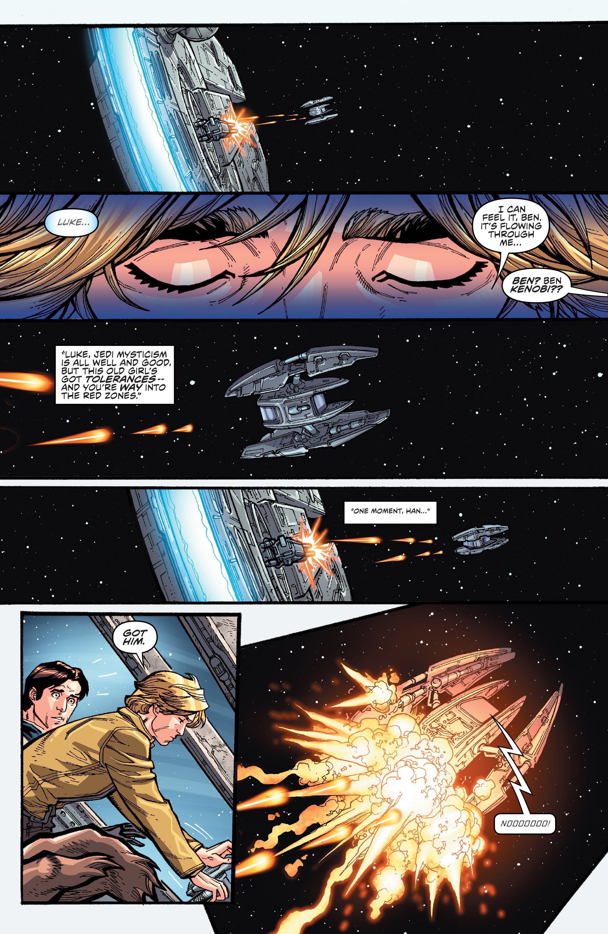 Star Wars (2013) #_TPB_4 #24 - English 91