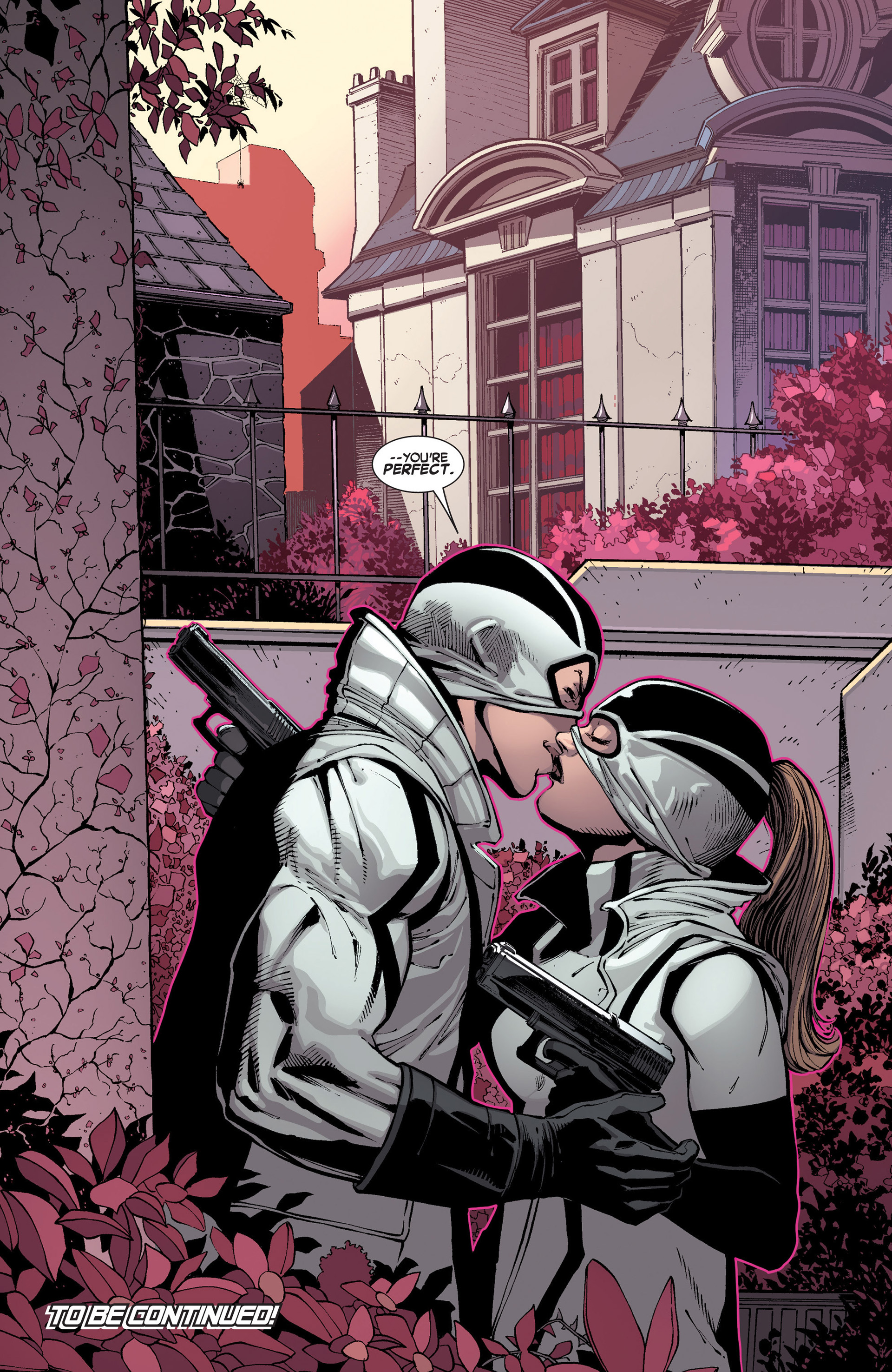 Read online Uncanny X-Force (2013) comic -  Issue #1 - 19