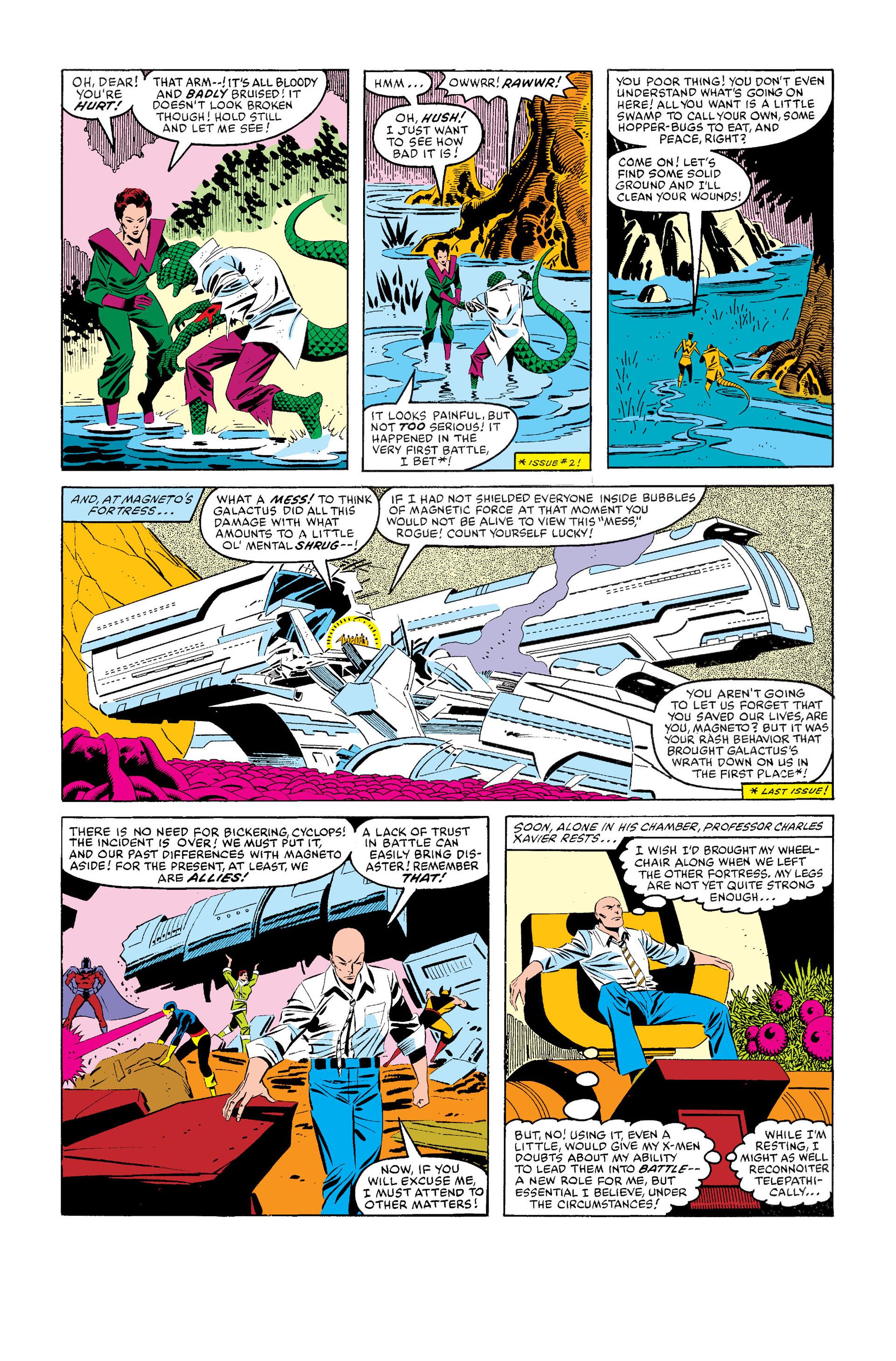 Read online Secret Wars (1985) comic -  Issue #6 - 10