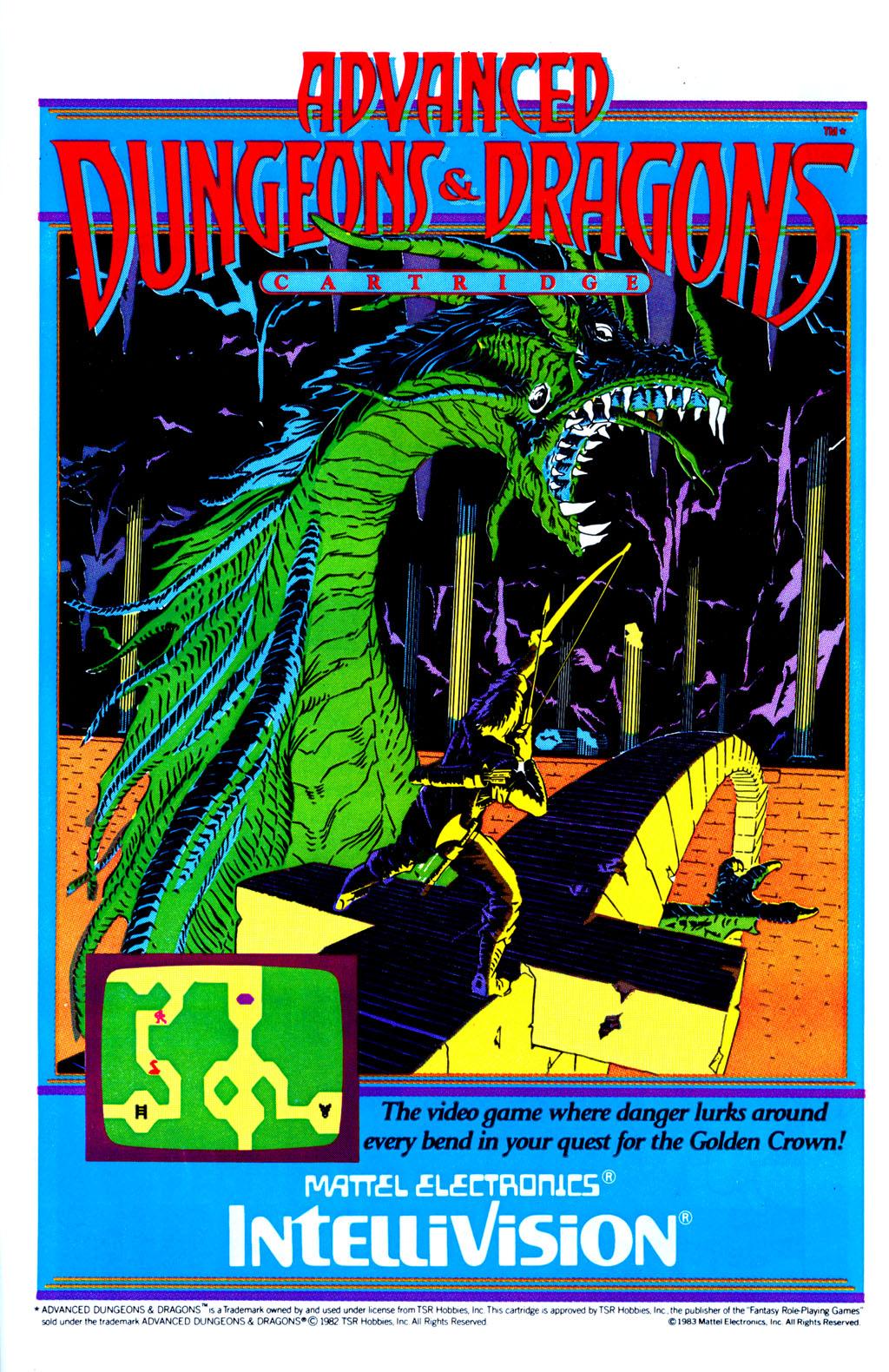 Read online Wonder Woman (1942) comic -  Issue #308 - 35