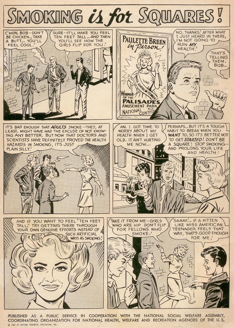 Challengers of the Unknown (1958) issue 40 - Page 2