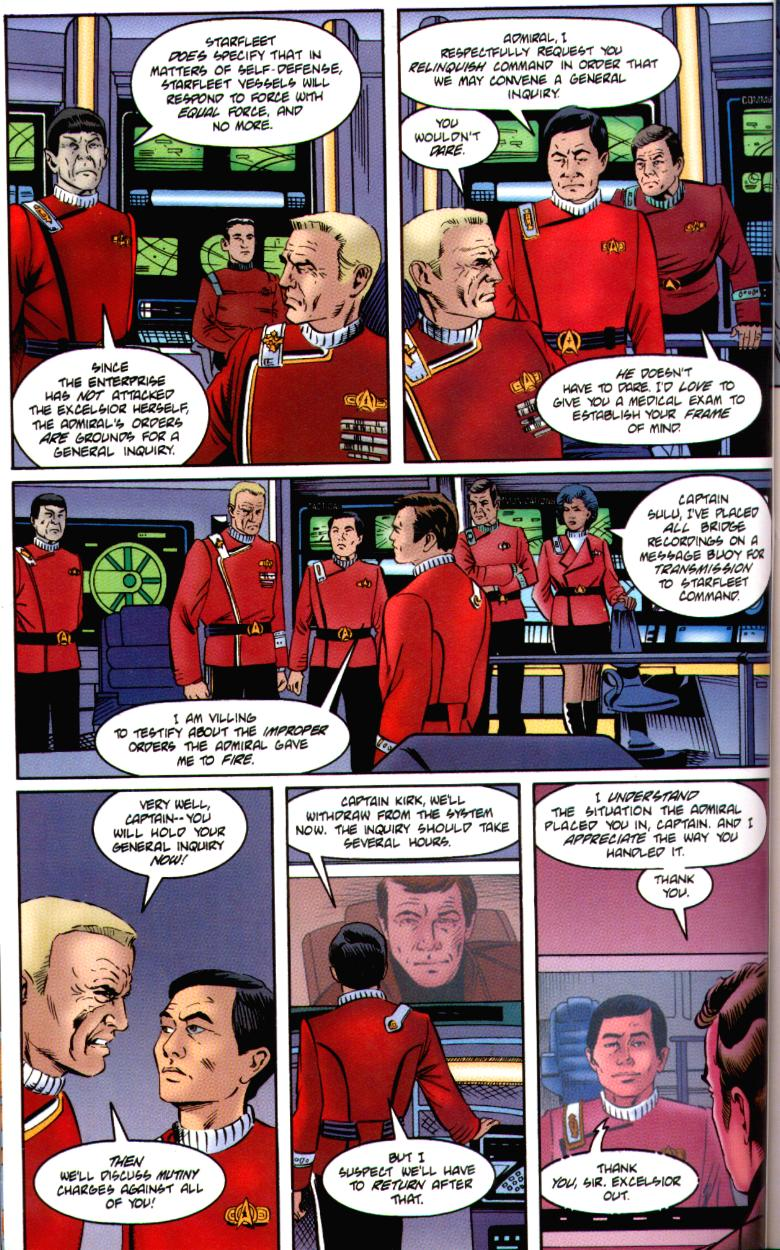 Read online Star Trek: The Ashes of Eden comic -  Issue # Full - 73