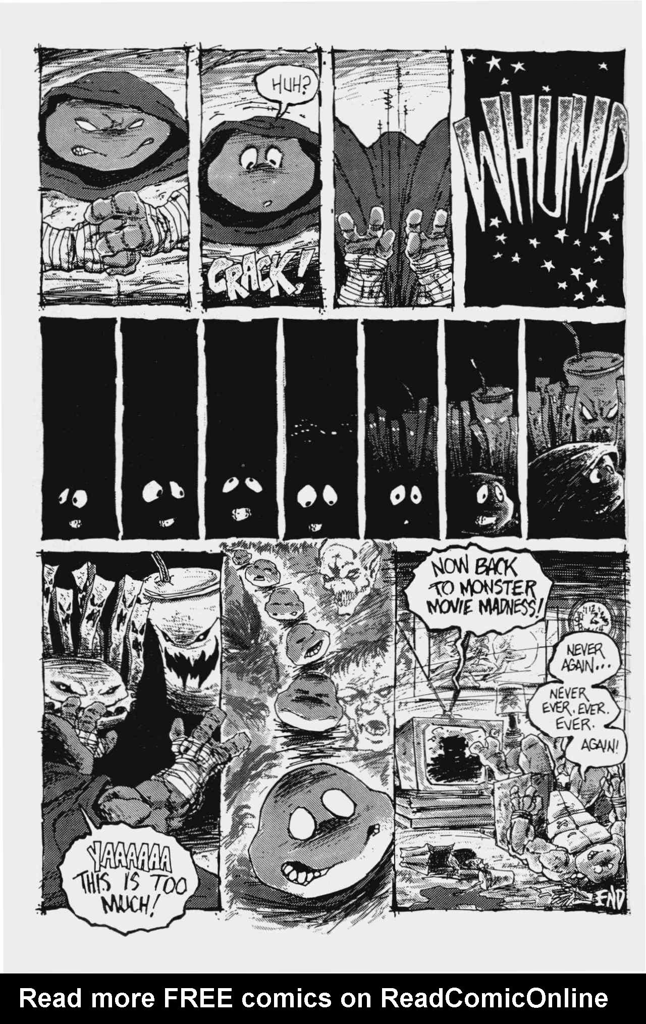 Read online Shell Shock comic -  Issue # Full - 98