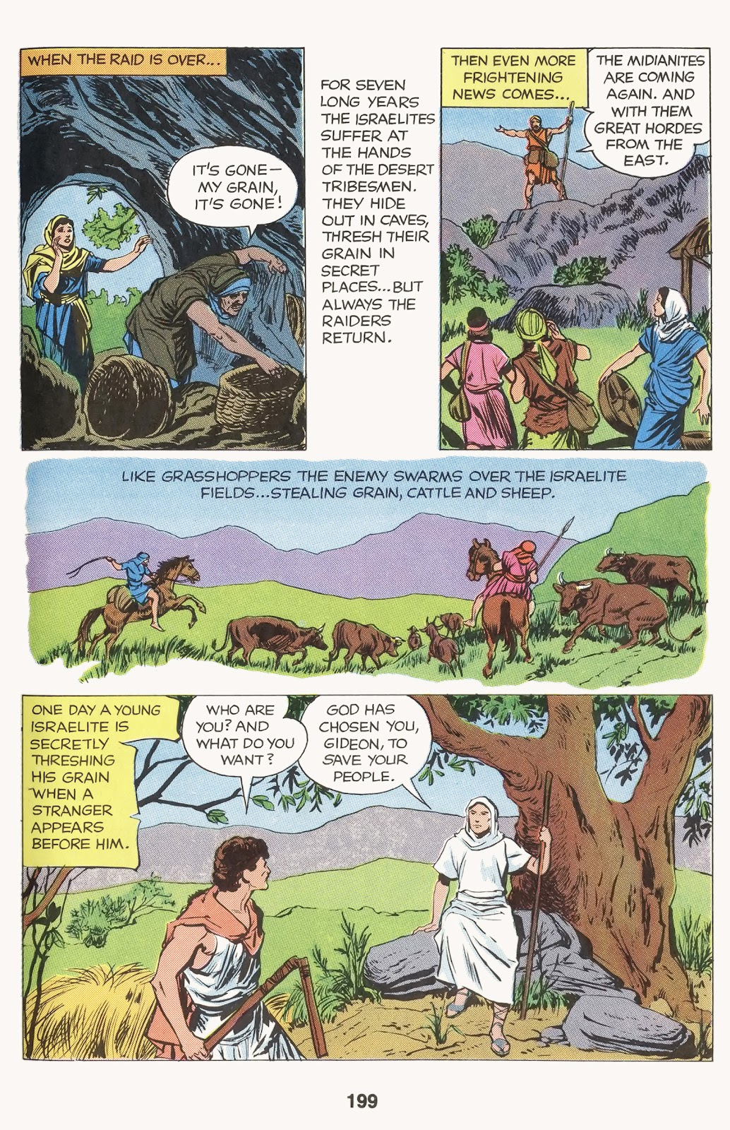 The Picture Bible issue TPB (Part 3) - Page 2
