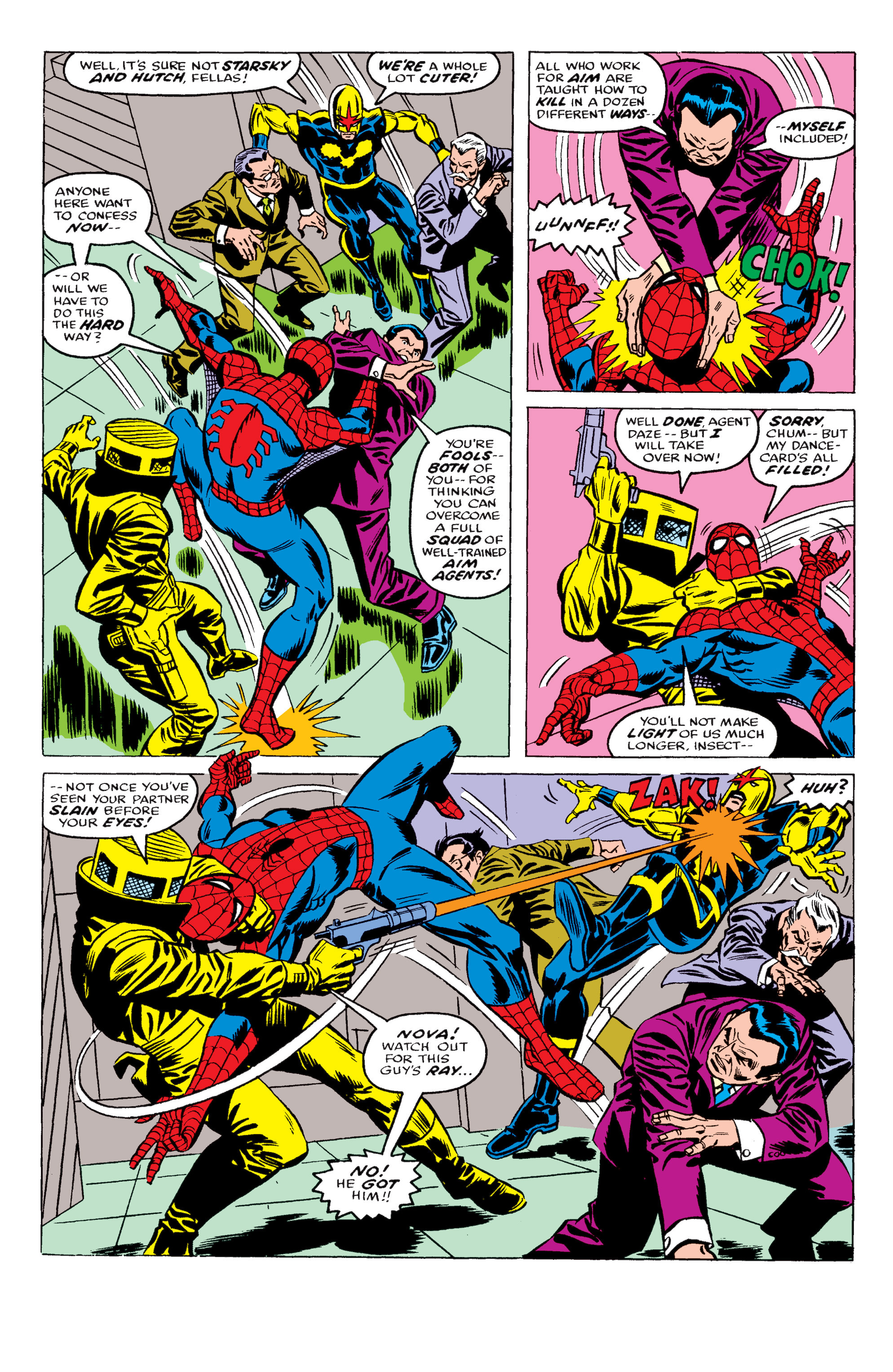The Amazing Spider-Man (1963) 171 Page 9