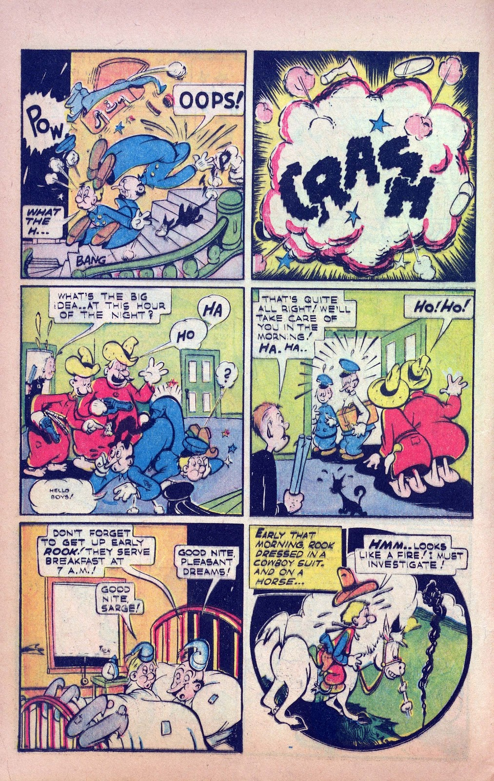 Read online Joker Comics comic -  Issue #16 - 20